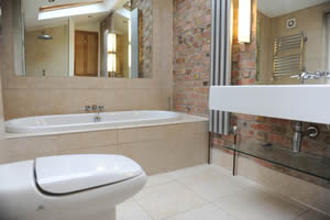 Urban design build builders in north london n8 n10 for Bathroom design north london