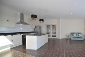 Kitchen Refurbishment North London