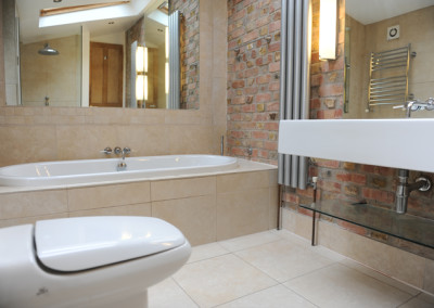 Bathroom Kentish Town NW5