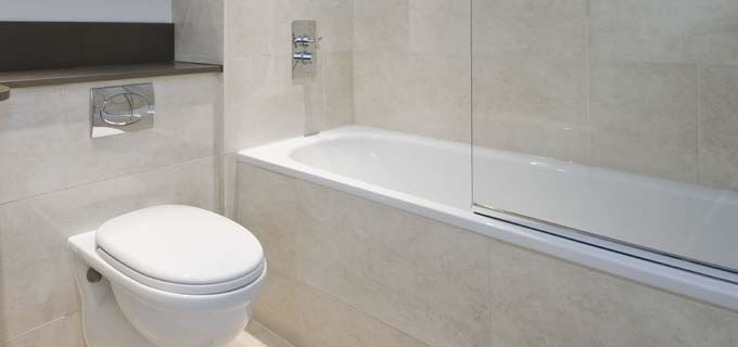 Bathroom Renovation Refurbishment North London