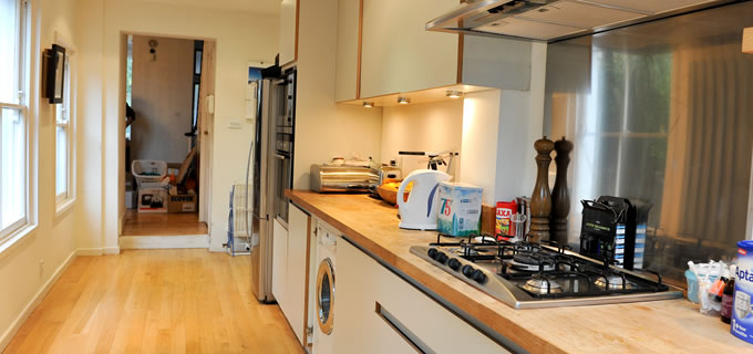 Kitchen Design And Installation North London