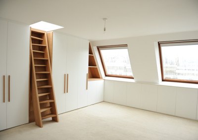 Loft Conversion Kentish Town North London NW5