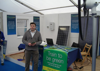 North London Energy Saving Solar Installations N10